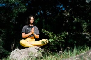 Have time for Meditation and visualisation