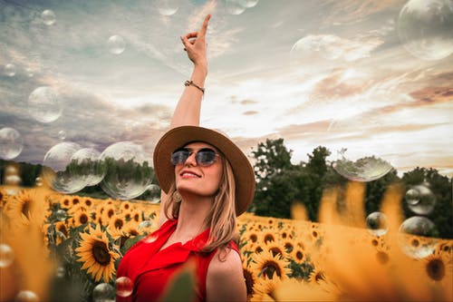 How to take advantage of law of attraction for self improvement-11 tried and tested ways